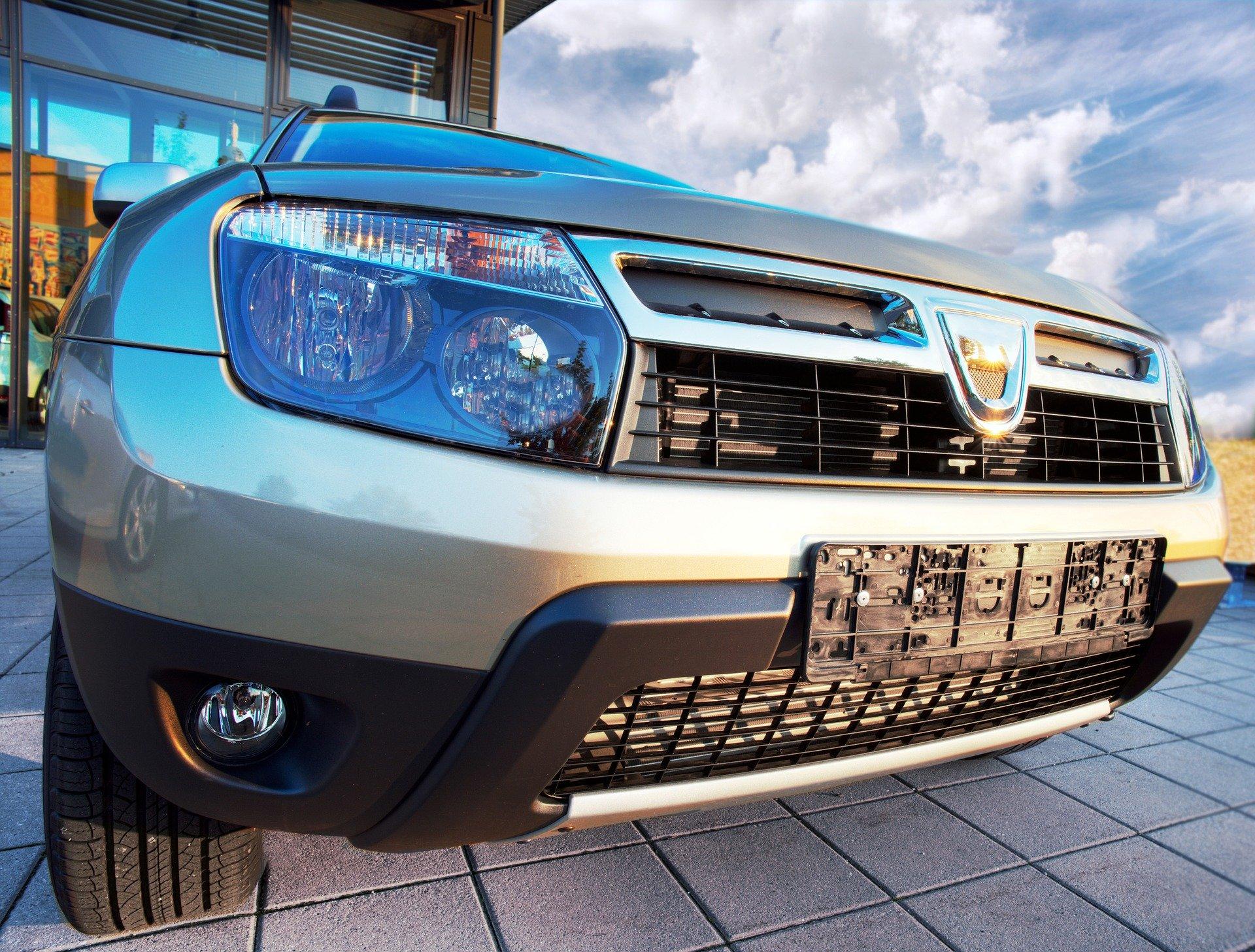 Montaż instalacji gazowych w autach marki Dacia